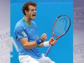 Murray looks to clinch final place   UK   News   Express.co.uk
