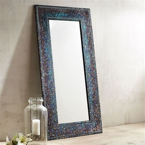 floor mirror and wall mirror 280 best images about decor gt mirrors on pinterest floor mirrors quatrefoil and monograms