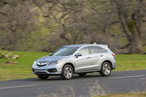 Acura Rdx Review 2017 by 2017 Acura Rdx Reviews Research Rdx Prices Specs