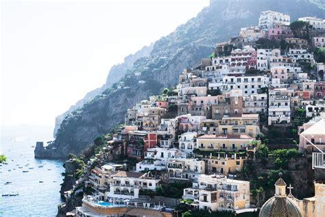 Best Restaurants Amalfi Coast by Where To Go In La Dolce Vita Around The World
