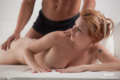 Tarra White Gets Every Part Of Her Naked Body Massaged 1 Of 3
