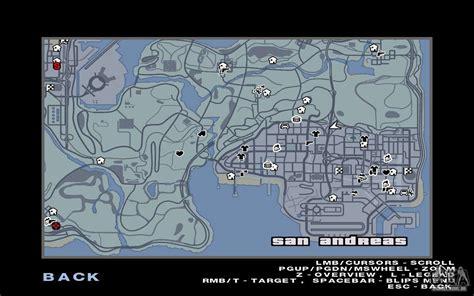 Gta 5 Map Mod V1.3 Para Gta San Andreas