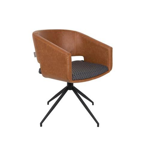 chaises pivotantes chaises pivotantes vintage beau zuiver