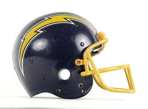 1973-75 San Diego Chargers Game Worn