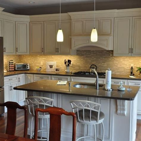 kitchen benchtop ideas wild rice caesarstone benchtop kitchen design ideas pictures remodel and decor kitchen ideas