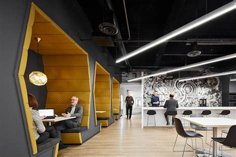 2017 Chicago's Coolest Offices  Crain's Chicago Business