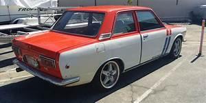 gfiniti 1969 Datsun 510's Photo Gallery at CarDomain