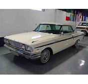 1964 Ford Fairlane 500 For Sale  ClassicCarscom CC 875467