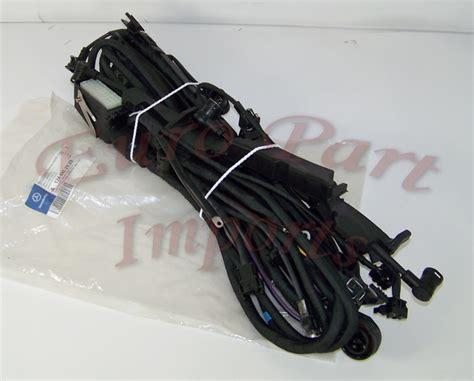 Merc Wiring Harnes by Mercedes Engine Wiring Harness Mercedes Oem Quality