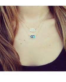 opal earrings stud elisa pendant necklace in abalone shell kendra jewelry