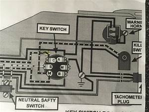 Yamaha Kill Switch Wires - The Hull Truth