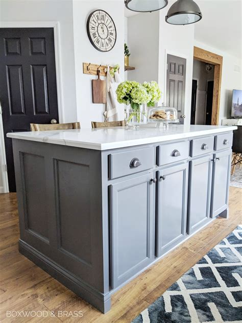 snow white cabinets  driftwood island general