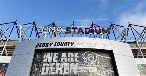 Derby County fixtures, results and live table for 2017/8 ...