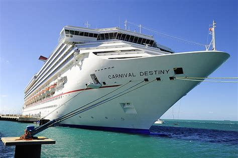 Carnival Cruise Lines Launches A