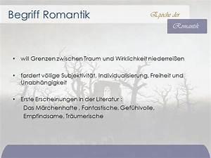 Romantik In Der Literatur : gliederung romantik und ihr geschichtlicher hintergrund ppt video online herunterladen ~ Watch28wear.com Haus und Dekorationen