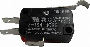Club Car Forward And Reverse Micro Switch