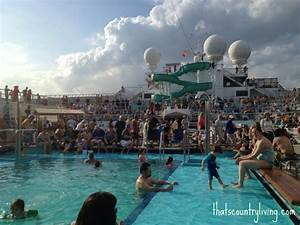 Carnival Glory Cruise Review - Miami to Western Caribbean