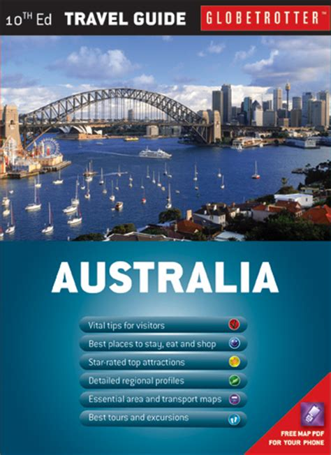 australia tourism bureau australia travel guide previous edition