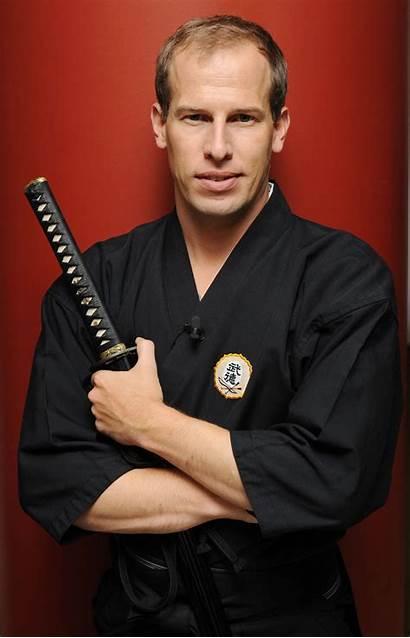 Bradford Chris Samurai Author Bodyguard Young Wiki