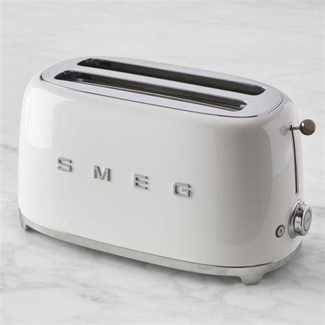 Best 4 Slice Toaster To Buy by Smeg 4 Slice Toaster Williams Sonoma