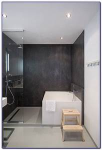 Petite Salle De Bain Avec Douche Italienne : petite salle de bain avec douche italienne et baignoire salle de bain ~ Carolinahurricanesstore.com Idées de Décoration