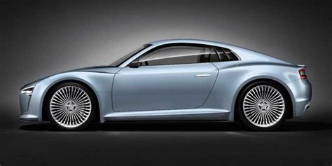 Audi R5 2 Seat Sports Car Coming?