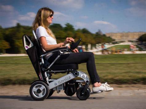 location chaise roulante louer un fauteuil electrique handicape tourisme visite