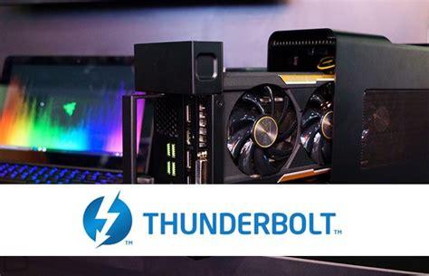 complete list  portable laptops   thunderbolt
