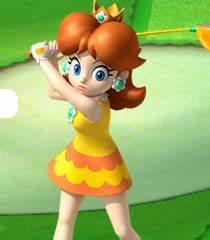 Voice Of Princess Daisy - Super Mario Bros. | Behind The ...