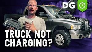1st  2nd Gen Dodge Truck Not Charging  Cheap Ecu Fix