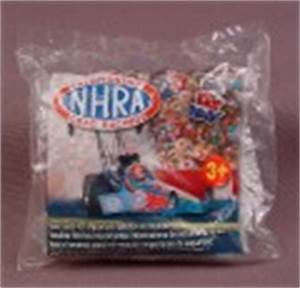 Wendy's 2003 Nintendo Kirby Right Back At Ya Toy, Sealed ...