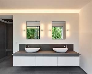 Moderne Waschbecken Bad : waschtisch modern badezimmer k ln von benjamin von pidoll i architektur ~ Markanthonyermac.com Haus und Dekorationen