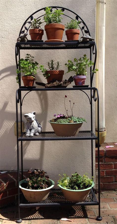 patio shelves images  pinterest balconies