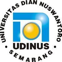 bursa kerja job fair udinus semarang  portal info