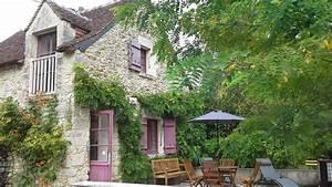 La Maison De Jeanne : g te de la maison de jeanne d 39 arc au coeur des chateaux ~ Melissatoandfro.com Idées de Décoration