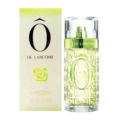 o de lancome perfume by lancome 4 0oz eau de toilette spray for discount perfume