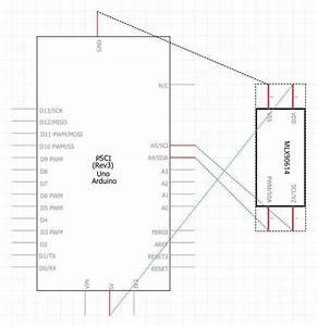 Project 014  Arduino Mlx90614 Infrared Temperature Sensor