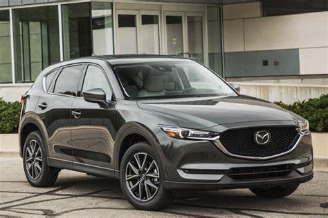 Mazda Skyactiv Diesel 2020 by 2019 Mazda Cx 5 Png Mazda Review Release Raiacars