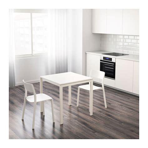 ikea meltorp melltorp table white 75x75 cm ikea