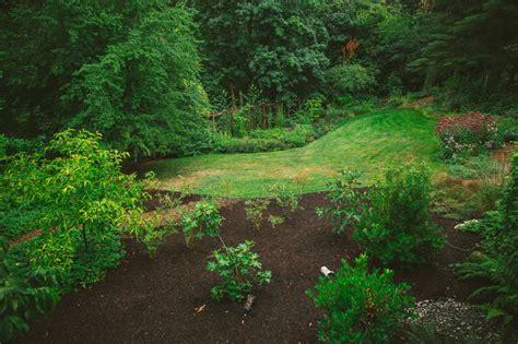 Backyard Habitats by Nw Portland Audubon Certified Backyard Habitat Tfgs