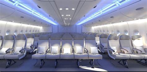 Airbus Adds More Economy Seats | Aerospace News: Aviation ...