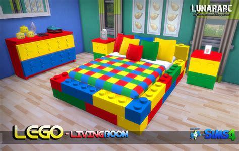 boy bedroom furniture my sims 4 lego bedroom set by lunararc