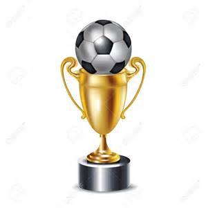 Soccer Trophy Clip Art