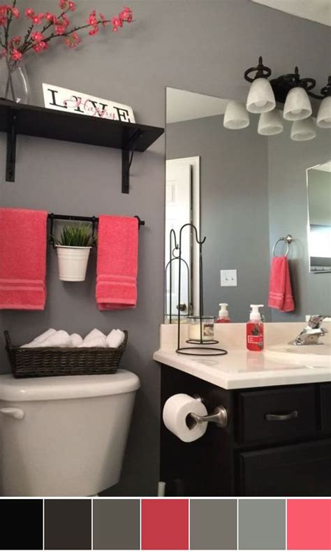 Color Schemes For Small Bathrooms by Best Bathroom Color Schemes For Your Home Bathroom