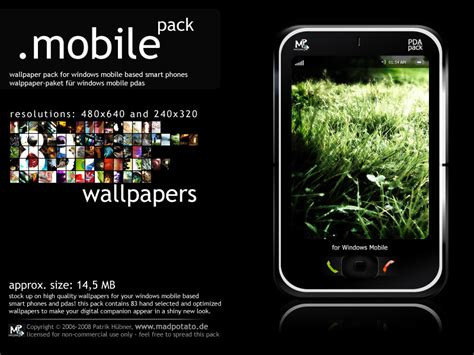 Mobile Softwares, Mobile Wallpapers And