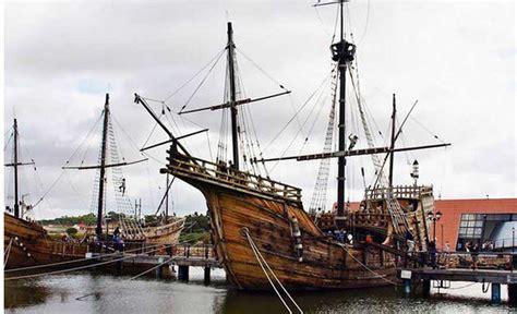 Barcos De Cristobal Colon Huelva by Posible Hallazgo Del Barco De Crist 243 Bal Col 243 N Larazon Co