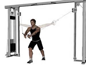 aninekristin 187 vekt og trening