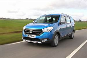 Dacia Lodgy Stepway Occasion : essai dacia lodgy stepway le duster sept places photo 5 l 39 argus ~ Medecine-chirurgie-esthetiques.com Avis de Voitures