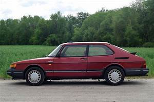 1990 Saab 900 Turbo 5-speed Manual No Reserve