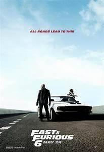 Fast & Furious 6 (2013) Movie Trailer - Vin Diesel, Dwayne ...